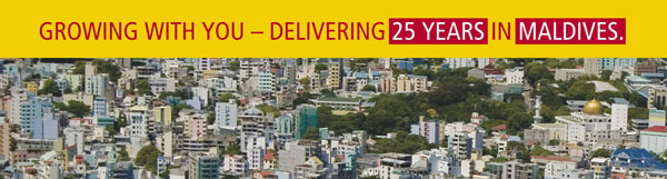 DHL Billboard